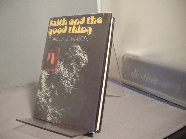 Image for Faith and the Good Thing