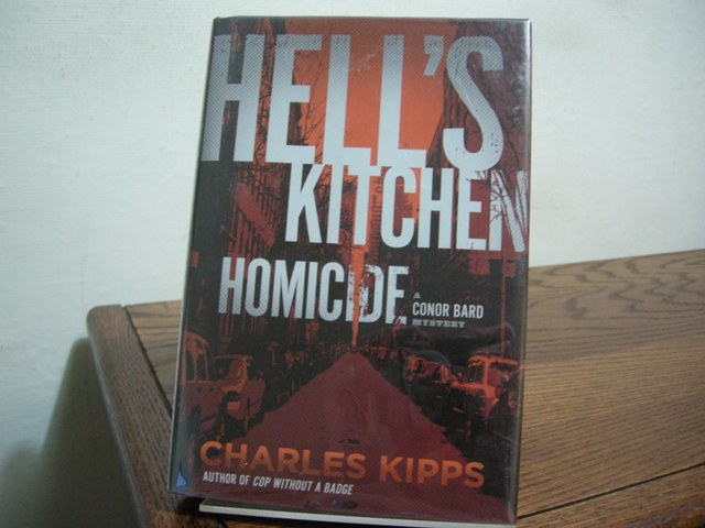 Image for Hell's Kitchen Homicide
