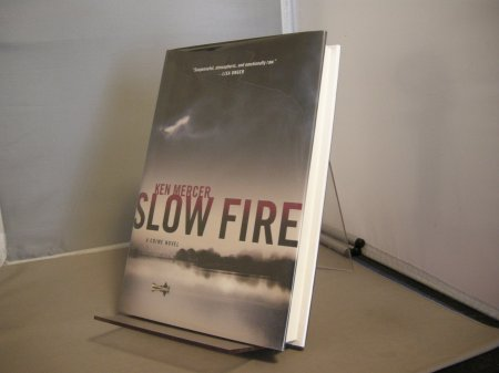 Image for Slow Fire