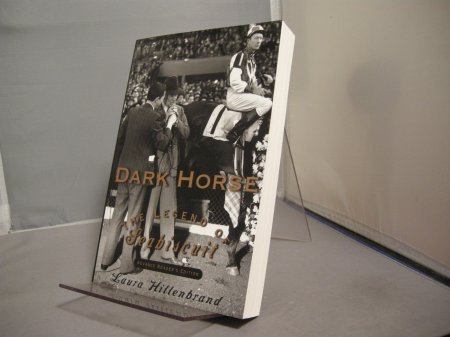 Dark Horse: The Legend of Seabiscuit