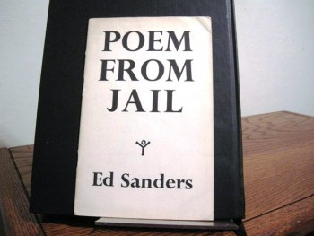 Image for Poem From Jail