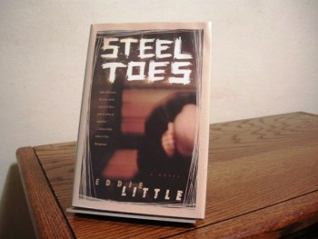 Image for Steel Toes