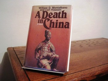 Image for A Death in China
