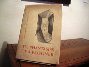 Image for The Phantasies of a Prisoner