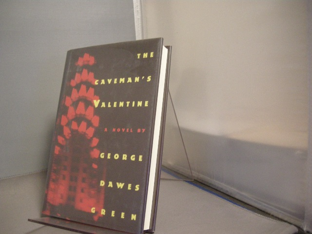 Image for The Caveman's Valentine (Includes Advance Reading Copy)