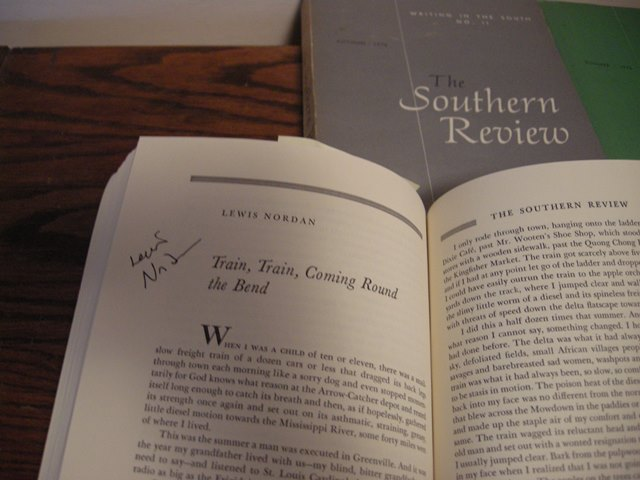 Image for The Southern Review (Four Issues)