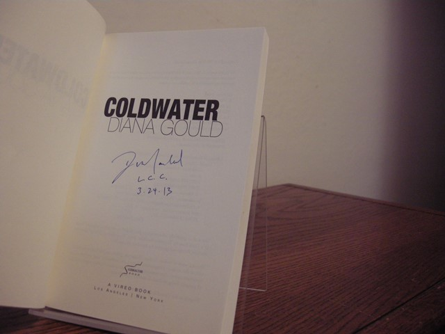 Image for Coldwater