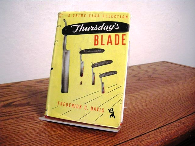 Image for Thursday's Blade