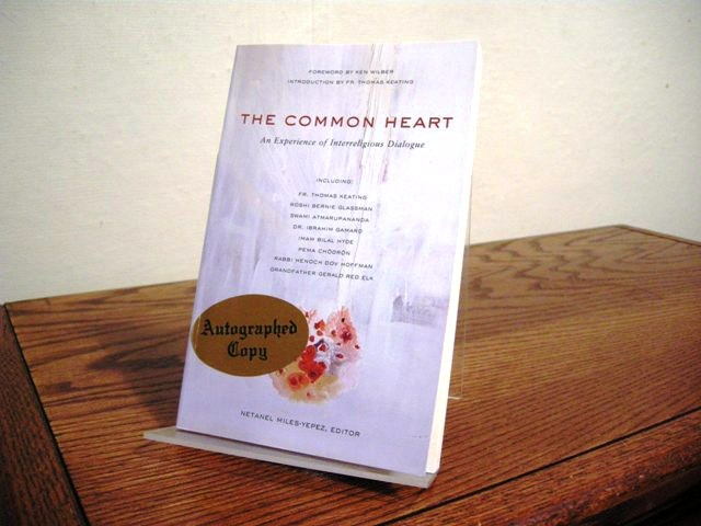 Image for The Common Heart: An Experience of Interreligious Dialogue