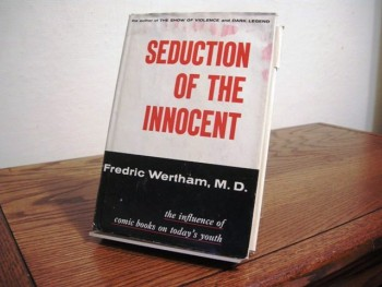 Image for Seduction of the Innocent