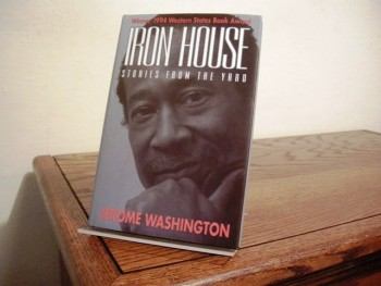Image for Iron House: Stories from the Yard