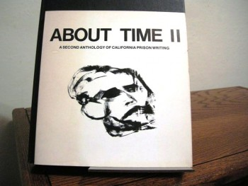 Image for About Time II: A Second Anthology of California Prison Writing