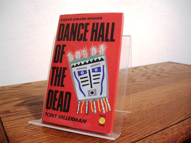 Image for Dance Hall of the Dead