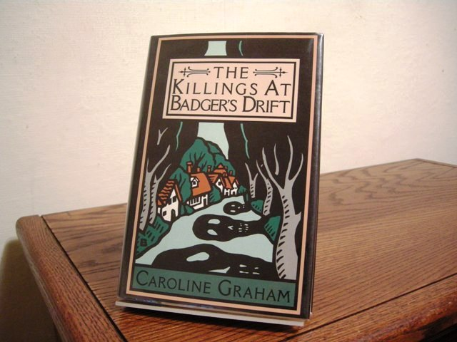 Image for The Killings at Badger's Drift