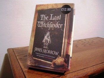 Image for The Last Witchfinder