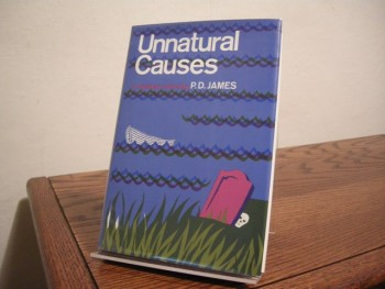 Image for Unnatural Causes