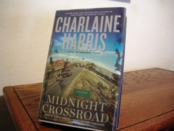 Image for Midnight Crossroad
