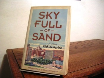 Image for Sky Full of Sand