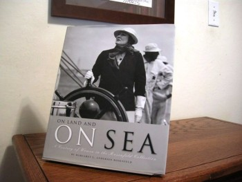 Image for On Land and On Sea: A Century of Women in the Rosenfeld Collection
