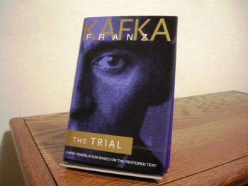 Image for The Trial:  A New Translation Based on the Restored Text