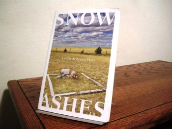 Image for Snow, Ashes