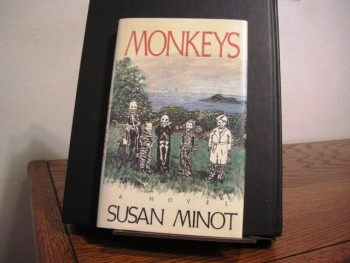 Image for Monkeys