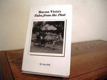 Image for Buena Vista's Tales from the Past