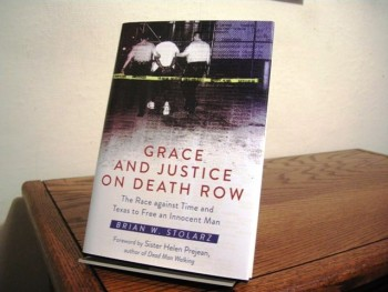 Image for Grace and Justice on Death Row: The Race Against Time and Texas to Free an Innocent Man