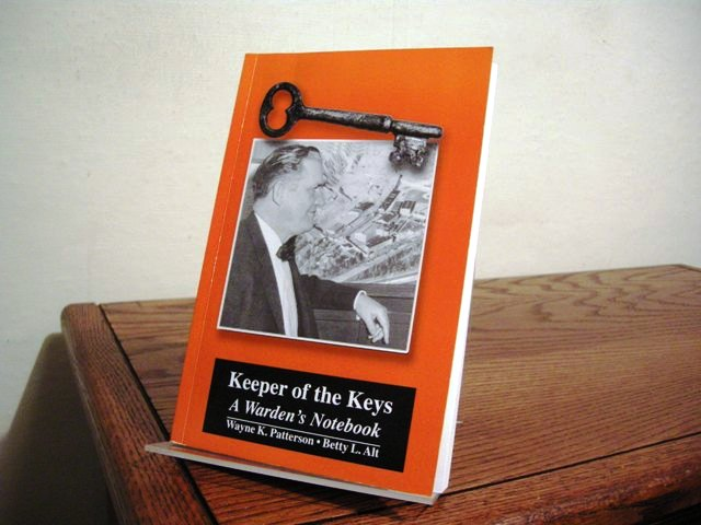 Image for Keeper of the Keys: A Warden's Notebook