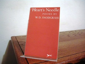 Image For Hearts Needle