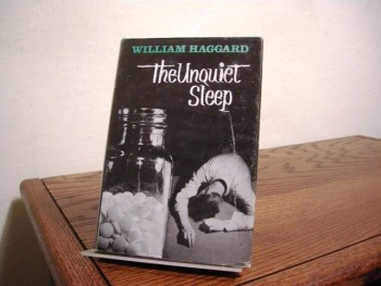 Image for The Unquiet Sleep