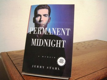 Image for Permanent Midnight