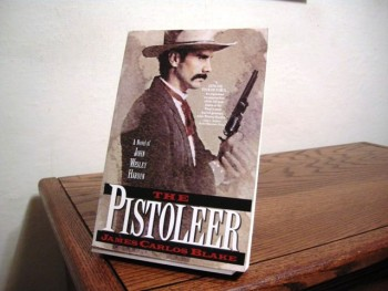 Image for The Pistoleer