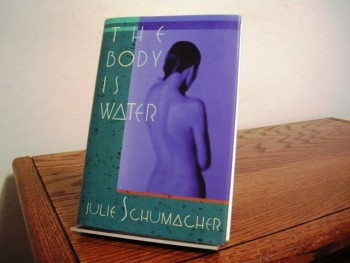 Image for The Body is Water