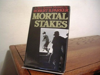 Image for Mortal Stakes
