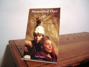 Image for Mummified Deer and Other Plays