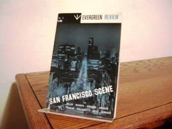 Image for Evergreen Review Vol. 1 No. 2: San Francisco Scene