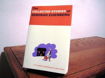 Image for The Collected Stories of Deborah Eisenberg