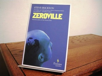 Image for Zeroville
