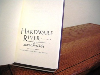 Image for Hardware River