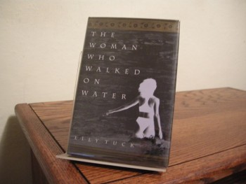 Image for The Woman Who Walked on Water