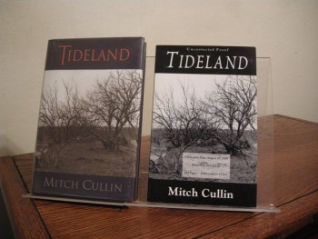 Image for Tideland (Includes Uncorrected Proof)