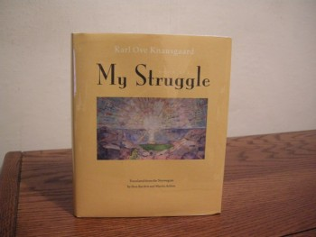 Image for My Struggle: Book Six