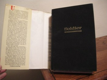 Image for Soldier