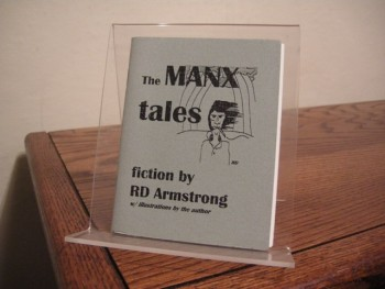 Image for The Manx Tales