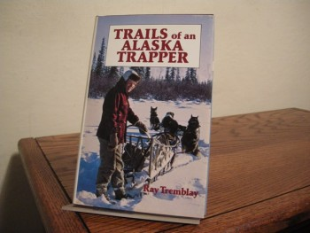 Image for Trails of an Alaska Trapper