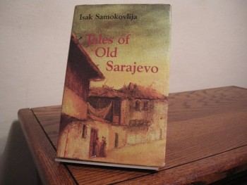 Image for Tales of Old Sarajevo