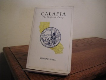 Image for Calafia: The California Poetry