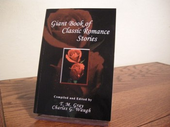 Image for Giant Book of Classic Romance Stories