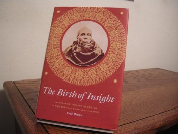 Image for The Birth of Insight: Meditation, Modern Buddhism & the Burmese Monk Ledi Sayadaw